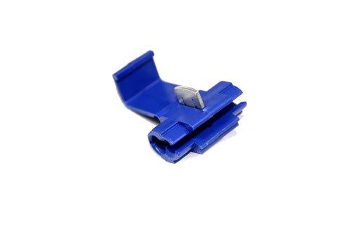 Allmakes 0560-02 Kit Part Scotch Lock Box Of 50 (Scotch-lock-kit)