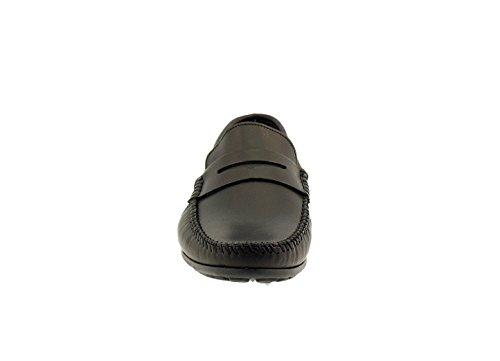 Mocassins Dingo - 7159 - 5 coloris Noir