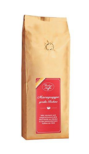 Paulsen Kaffee Mexiko Maragogype 250g (grob gemahlen)