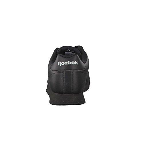 Reebok Baskets pour femme Black/Baseball Grey