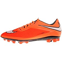 low priced 17e36 21454 Botas Nike Hypervenom Phelon AG -Naranja-