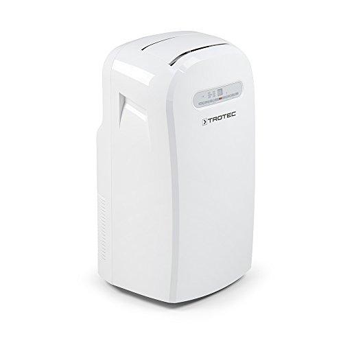 Mobiles Klimagerät 12000BTU, lokale Klimaanlage TROTEC PAC 3500Monoblock-3,5kW, EEK A+