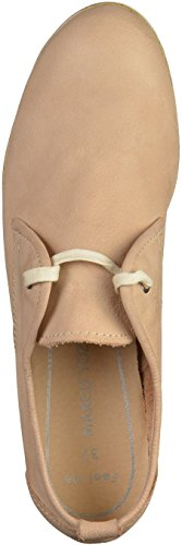 Marco Tozzi 23203, Oxfords Femme Beige