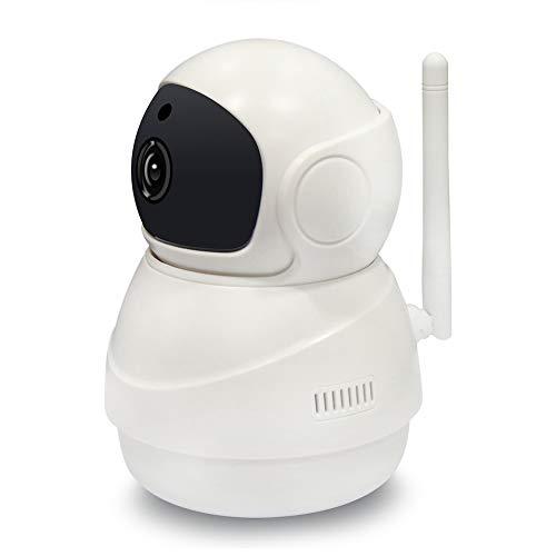 AWIS 1080P HD Überwachungskamera WLAN Kamera,Home Wireless Sicherheit Kamera,Haustier Baby und Senioren Monitor mit Bewegungserkennung, 2-Wege Audio, Nachtsicht, Unterstützt