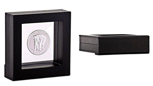 Marco objetos, membrana silicona, 10 x 10 x 3 cm
