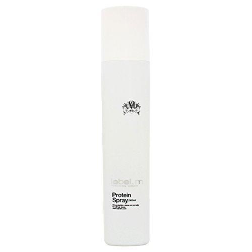 label. M Protein Spray von Toni & Guy, 16,9 Unze, 500 ml (Fügen Feuchtigkeit Auf Trockenem Haar)