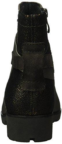 Caprice 25405, Bottes Classiques Femme Gris (Grey Multi 221)