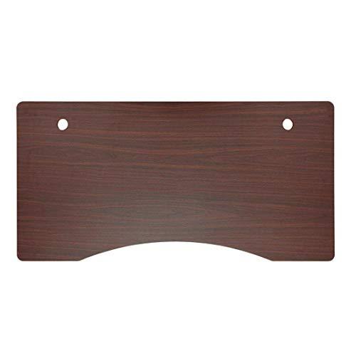 Flexispot stabile Tischplatte 2,6 cm stark - DIY Schreibtischplatte Bürotischplatte Spanholzplatte (Do It Yourself-schreibtisch)