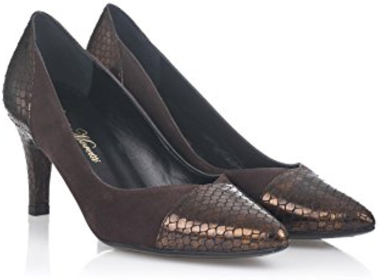 Laura Moretti B136, Zapatos de Baile Salón para Mujer