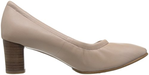 Clarks Damen Grace Isabella Pumps Pink (Nude Pink Lea)