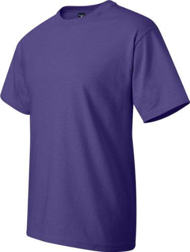 Roky Erickson auf American Apparel Fine Jersey Shirt Helles Pink