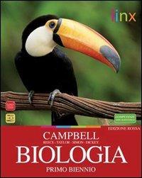 Biologia. Ediz. rossa. Con espansione online. Per il biennio delle Scuole superiori