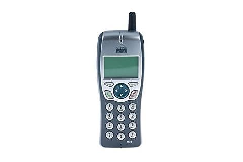 Cisco Unified Wireless IP Phone 7920-ETSI - telephones (128 x 80 pixels, 0 - 45 °C, -30 - 60 °C, 10 - 95%, 136.1 g,