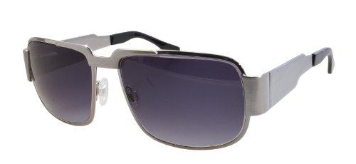 Elvis Brille Silber (NAUTIC Elvis-Brille (silber) Original von)