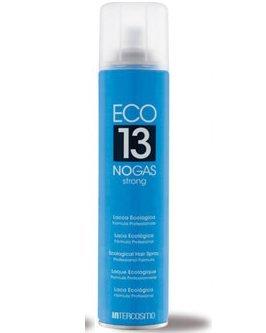INTERCOSMO ECO 13 LACA Fijación Fuerte SIN GAS 300 ml