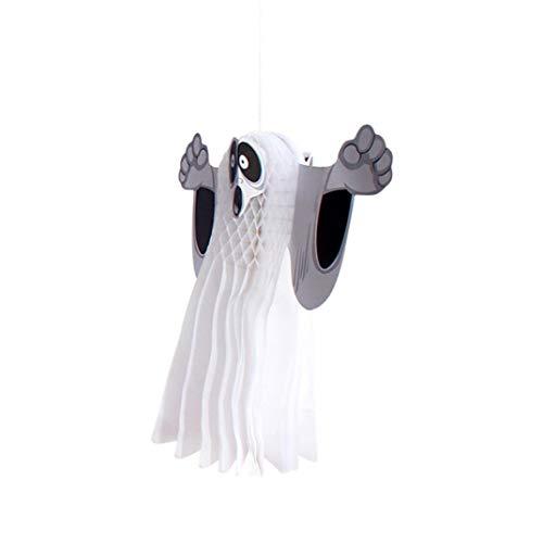 TAOtTAO - Lanterna a forma di zucca per feste di Halloween