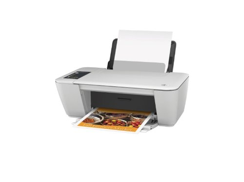 HP Deskjet 2544 Colour Multifunctional Printer