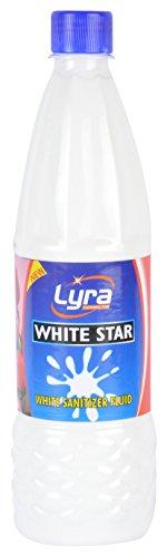 Lyra White Star Sanitizer Fluid - 700 ml