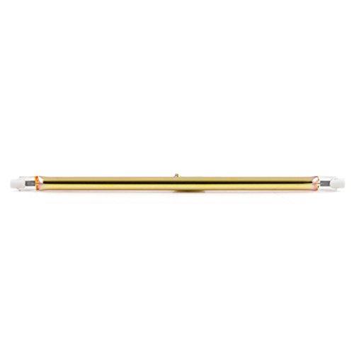 Ersatzlampe für InfraredMagicSun Heizstrahler 1300 W Goldröhre LHW254-240-1300R7S/DM
