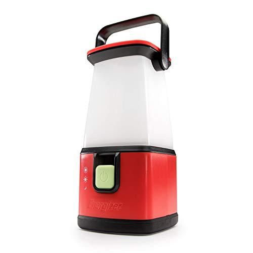 Energizer LED Campinglampe, Laterne für Draußen