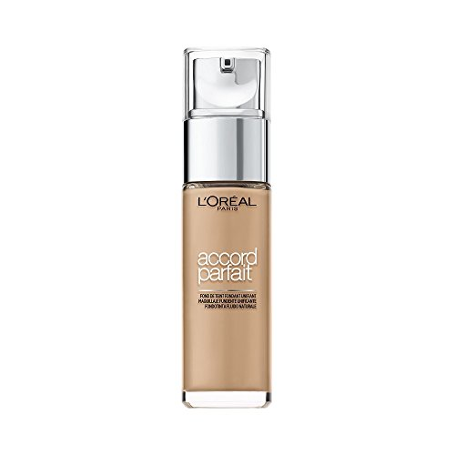 L'Oréal Accord Perfect Paris Maquillaje...