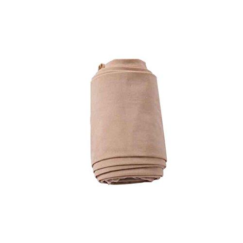 (Minzhi D¨¹nne Gamaschen Maske Strumpf reizvolle Magie Strumpfhose Leg Abnehmen Silk Strumpfwaren Shaping Lange Socken Frauen-M?dchen)