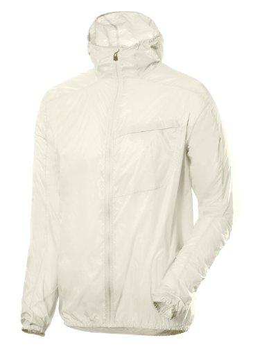 Haglöfs Shield Comp Hood Funktionsjacke Soft White White