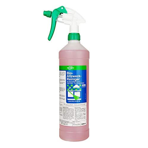 bio-chem Bio Allzweckreiniger Multi Clean Kraftreiniger Konzentrat 1000 ml -
