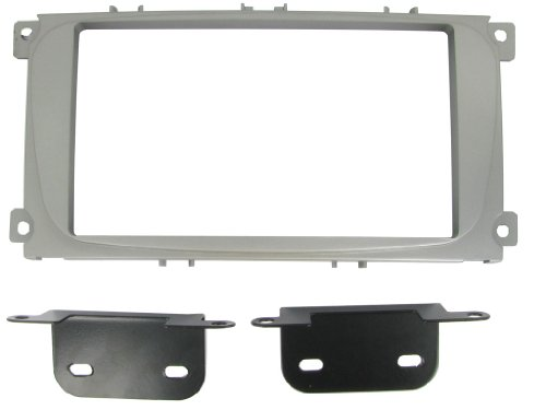 MES/Autoleads Double Din Fitting Kit for A Ford Mondeo - 2007 23FD08