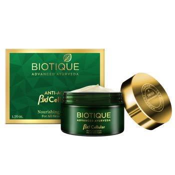Biotique Advanced Ayurveda Anti-Age Nourishing Cream 50 gm