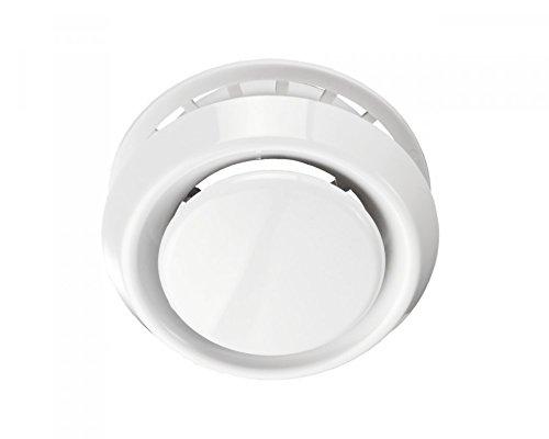 Preisvergleich Produktbild PVC Abluft-Tellerventil Original Vents A-VRF Ø 100 mm