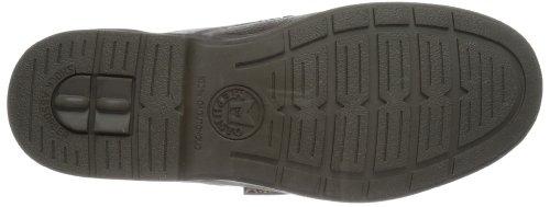 Mephisto  JARNO GT RUSTICA 9651 DARK BROWN, chaussures à lacets homme Marron - marrone (Braun (DARK BROWN RUSTICA 9651))