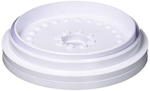 Pentair LLC6PM Ersatz-Rad ohne Kugellager, Platin-Automatik-Reiniger, Weiß