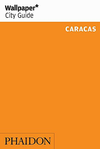 Wallpaper. City Guide. Caracas