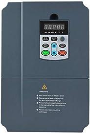 محول تردد عاكس للتيار المتردد 3 مراحل 380VAC 37A Universal VFD SKI600-018G/022P-4 18. 5KW من النوع الشاق المحر