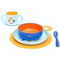 Suavinex 300830 - Vajilla para niño
