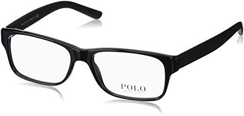 Polo Ralph Lauren 2117 Couleur 5001 Calibre 54 Nouveau LUNETTES 49125d0cb3cc
