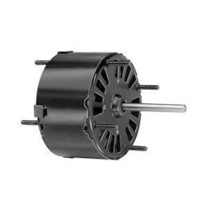 1/40hp 1500RPM CW 3.3 Diameter 115 Volts Fasco # D126 by Fasco -