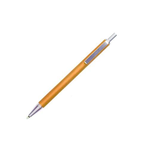 greenwitch-incanta-penna-matita-con-clip-infinita-per-disegno-perpetua-arancione