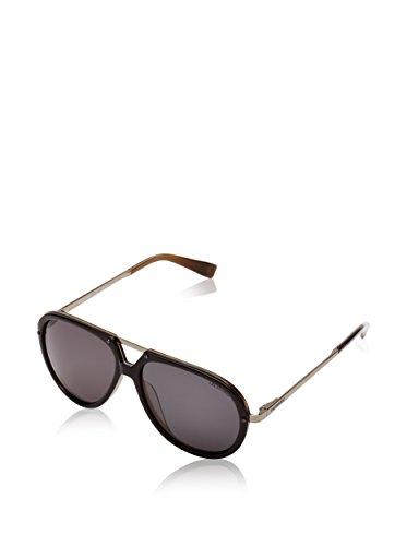 Trussardi Sonnenbrille 12916 (57 mm) grau/schwarz