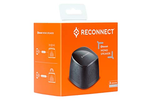 Best reconnect power bank in India 2020 Reconnect Dual Bluetooth Mono Headset Image 4