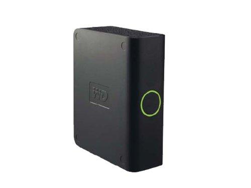 Western Digital My Book Essential Edition Festplatte extern 500 GB USB 2.0 EU-PLUG