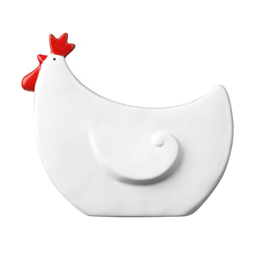 premier-housewares-rooster-ornament-ceramic-white-red