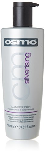 OSMO Silverising Haarspülung