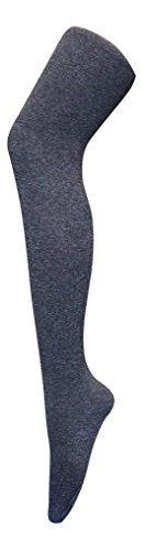 sock snob Damen Socken Mehrfarbig Mehrfarbig One Size Gr. XXL -132 cm, grau meliert