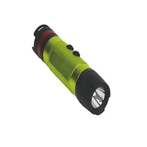 Mini-voyant rechargeable multifonction rechargeable de 80 lumens 4 couleurs en option