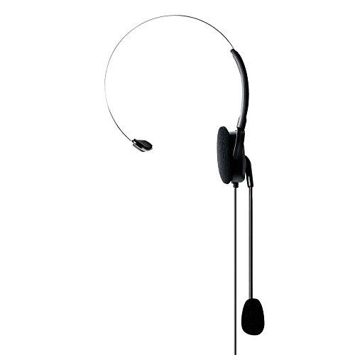 Midland MID-20468 - Auriculares de diadema abiertos