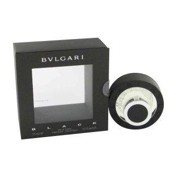 Bulgari Noir par Bulgari, eau de toilette en flacon vaporisateur 36,9gram