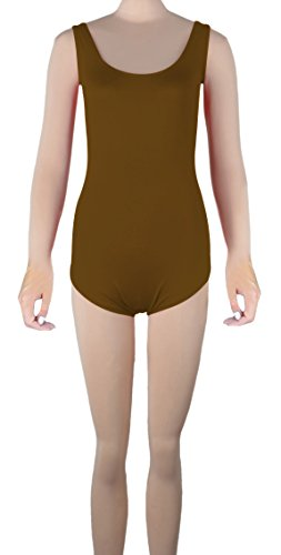 Howriis -  Body  - Donna Mehrfarbig - Braun