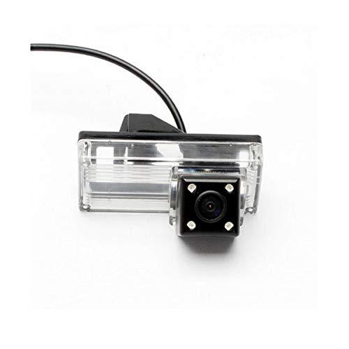 GOFORJUMP Caméra de recul caméra de recul caméra de recul pour Toyota Land Cruiser (J100) 1998~2007